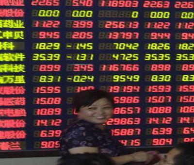 上海和深圳股票交易所,上海交易所和深圳交易所