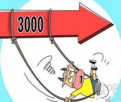 一个上市公司股票跌,股票大跌对于一家上市公司意味着什么